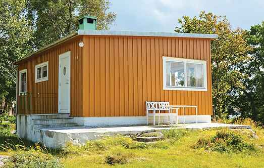 Holiday home nss16083