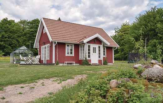 Holiday home nss16092