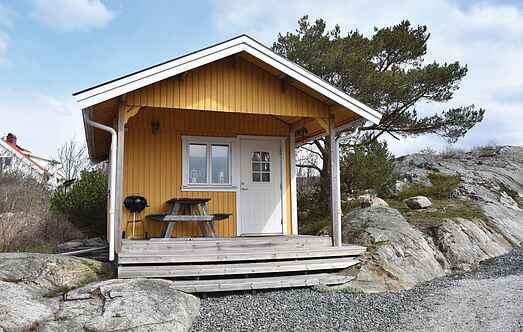 Holiday home nss16147