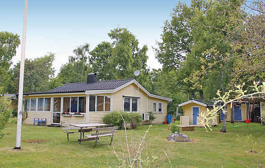 Holiday home nss20087
