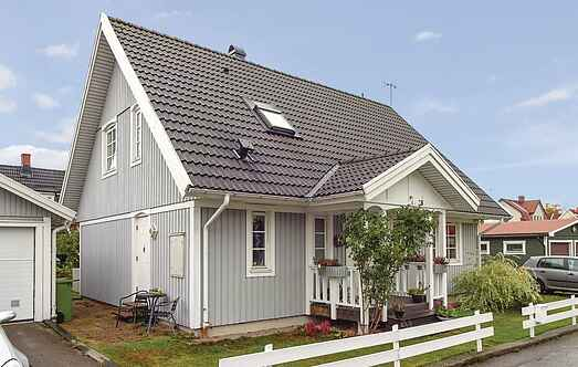 Holiday home nss20124