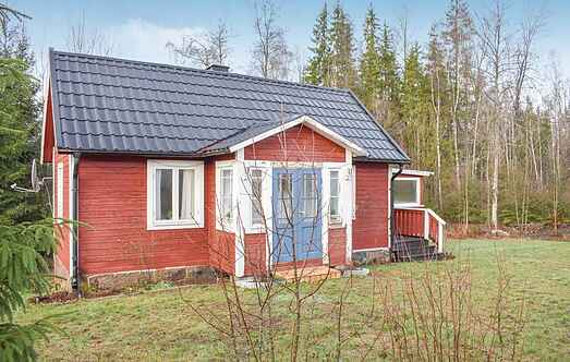 Holiday home nss20177