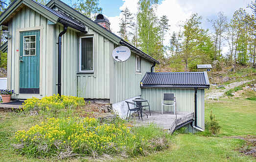 Holiday home nss20207