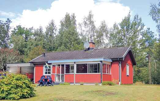 Holiday home nss25000