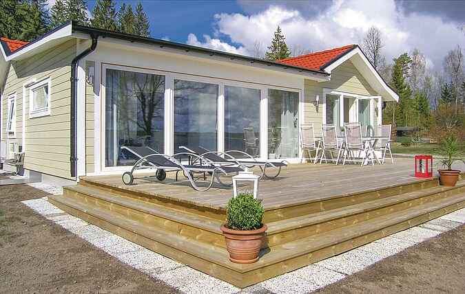Holiday home nss25123