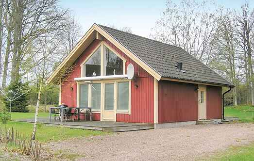 Holiday home nss25128
