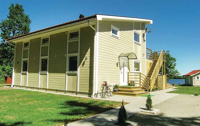 Holiday home nss25133