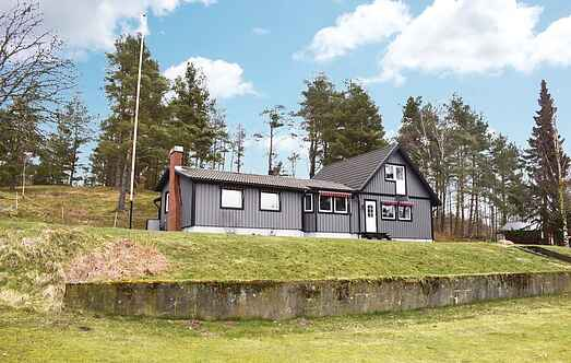 Holiday home nss25251