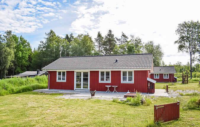 Holiday home nss25275