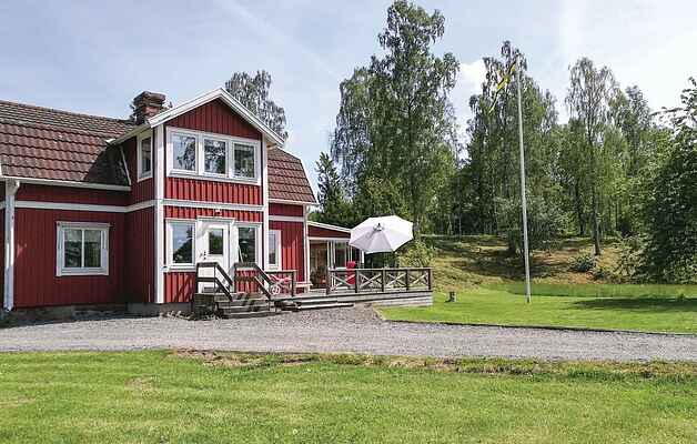 Holiday home in Värnamo S