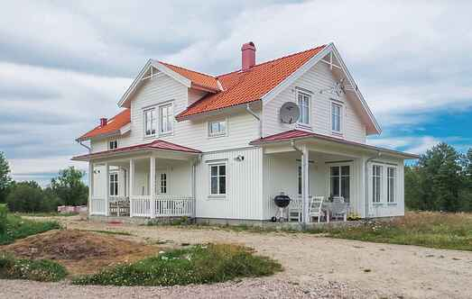 Holiday home nss30116