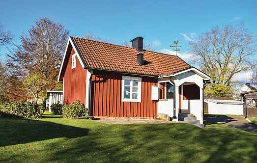 Holiday home nss30147