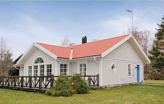 Holiday home in Habo N