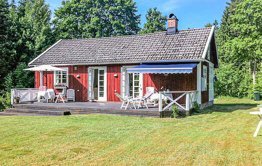 Holiday home nss30264