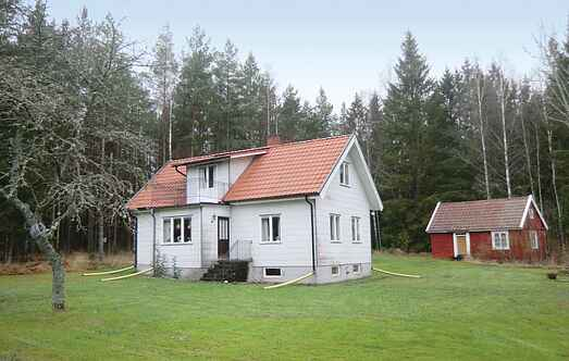 Holiday home nss35007