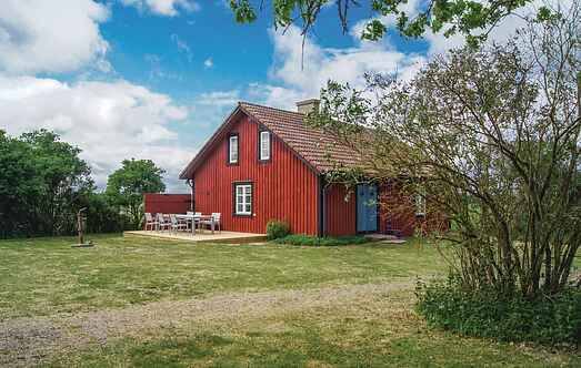 Holiday home nss35076
