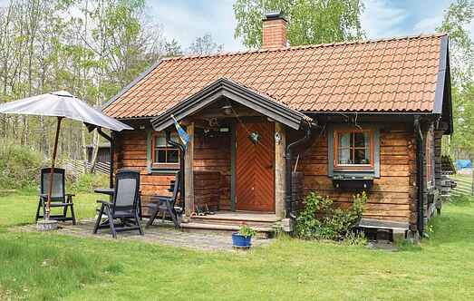 Holiday home nss35137