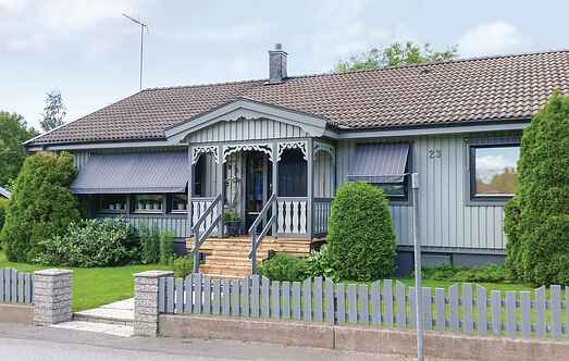Holiday home nss35203