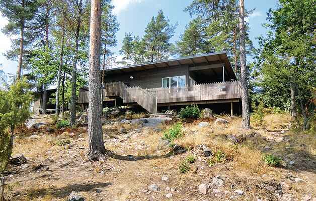Holiday home in Oskarshamn N