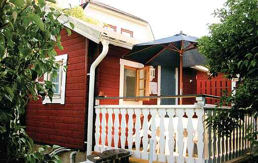 Holiday home nss35258