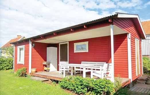 Holiday home nss41169