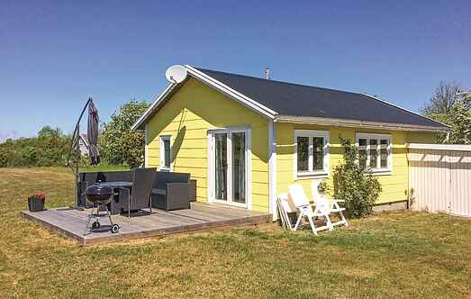 Holiday home nss41287