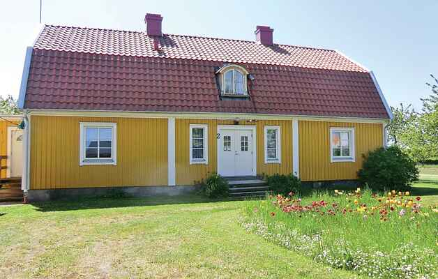 Holiday home in Färjestaden