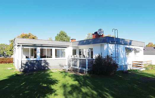 Holiday home nss41400