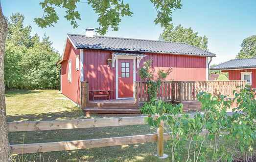 Holiday home nss41522