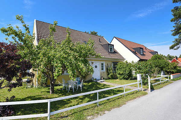 Holiday home in Visby