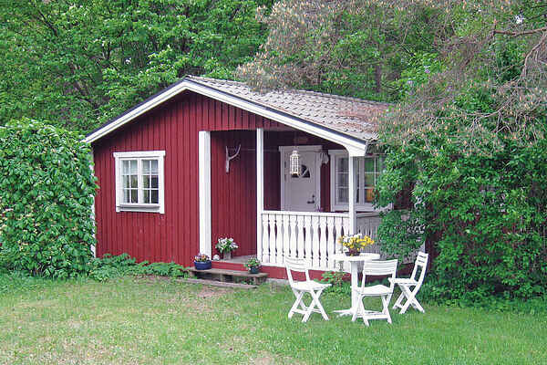Holiday home in Gotland S