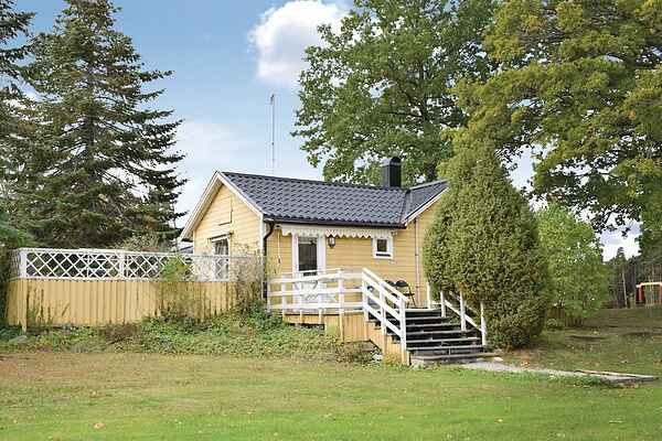 Holiday home in Gotland N