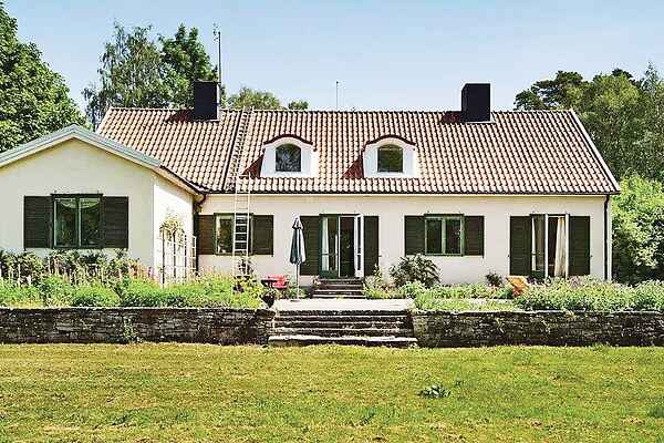 Holiday home in Gotland