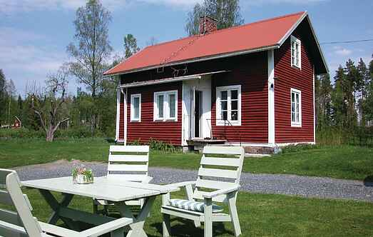 Holiday home nss43021