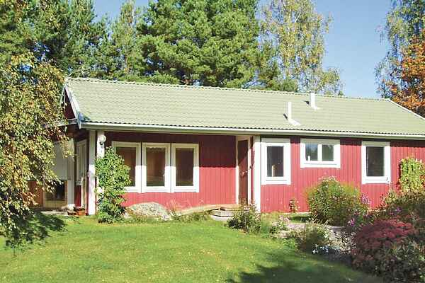 Holiday home in Katrineholm S