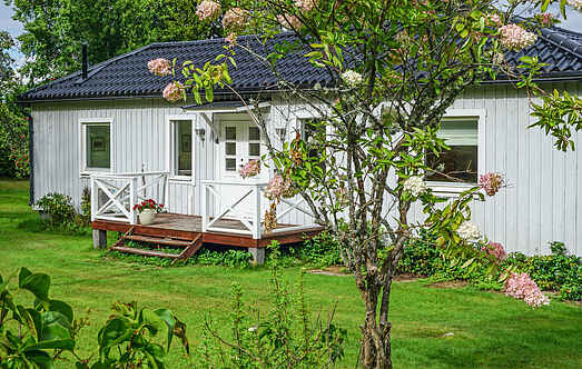 Holiday home nss43277