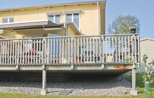 Holiday home nss44001