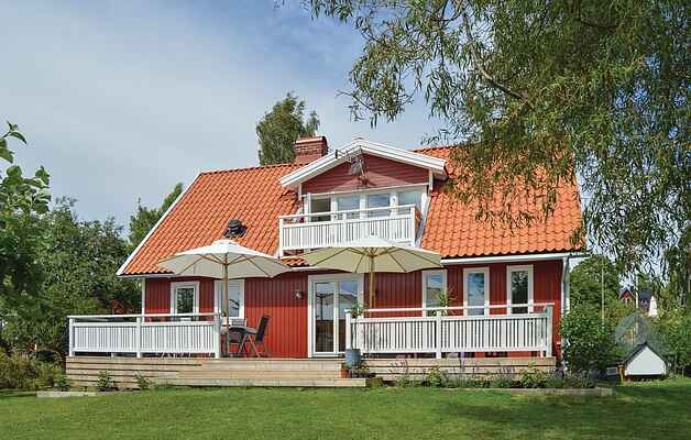 Holiday home in Resarö
