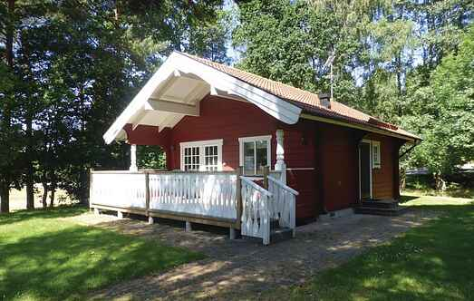 Holiday home nss44158