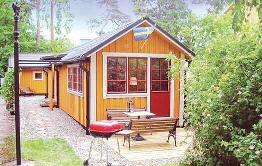 Holiday home nss44683