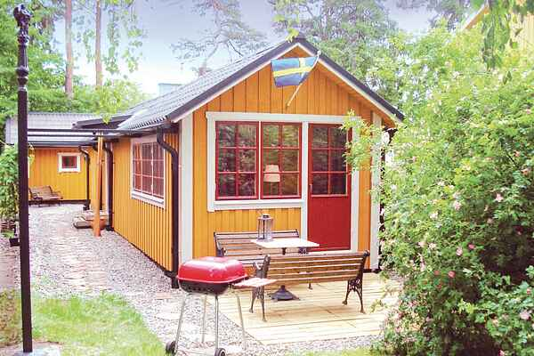 Holiday home in Trosa