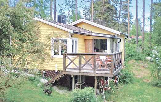 Holiday home nss44787
