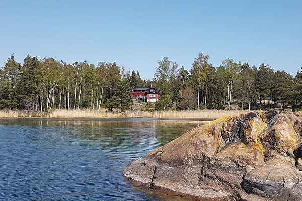 Holiday home in Trosa S