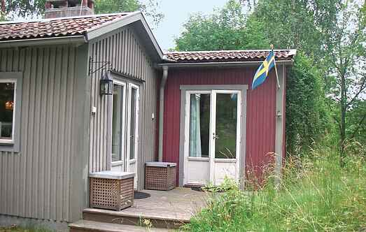 Holiday home nss44958
