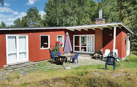 Holiday home nss44993