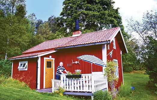 Holiday home nss45051