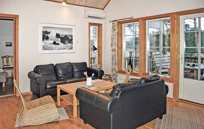 Holiday home nss45059