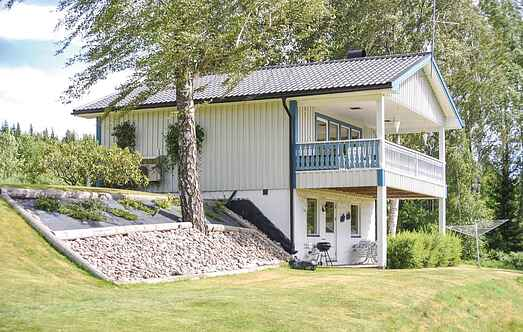Holiday home nss45344