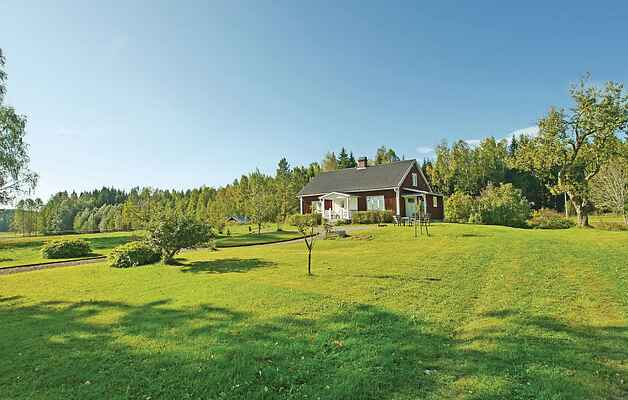 Holiday home in Arvika Ö