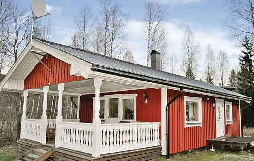 Holiday home nss45607